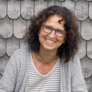 Beate Stöhr Profilbild bei Satya Yoga in Besse