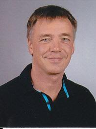 Carsten Brandt Profilbild bei Satya Yoga in Besse