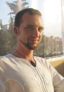 Sebastian Pfaar Profilbild 2 bei Satya Yoga in Besse