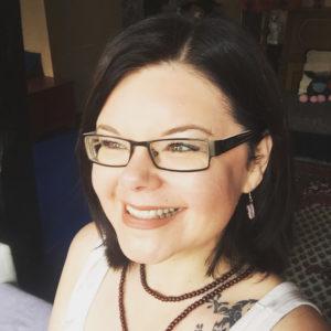 Jenny Ufers Profilbild bei Satya Yoga in Besse