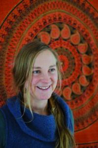 Melanie Zok Profilbild bei Satya Yoga in Besse