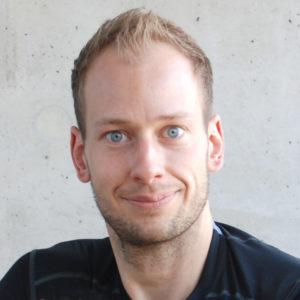 Reemt Bernert Profilbild bei Satya Yoga in Besse
