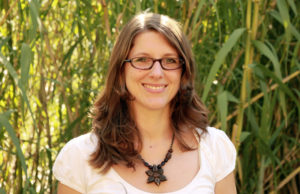 Tina Pfaar Profilbild bei Satya Yoga in Besse
