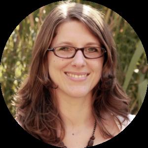 Tina Pfaar Profil Rund Yogalehrerin bei Satya Yoga in Besse