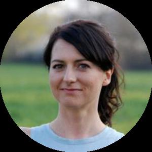 Karolina Golaszewska Profil Rund Yogalehrerin bei Satya Yoga in Besse