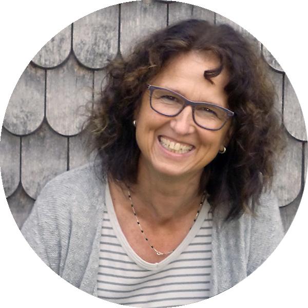 Beate Stöhr Profilbild Rund Yogalehrerin bei Satya Yoga in Besse