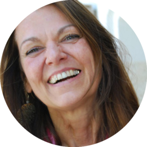Marlies Winkler Profilbild Rund Qi Gong Lehrerin bei Satya Yoga in Besse