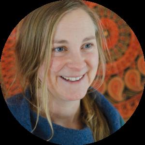 Melanie Zok Profil Rund