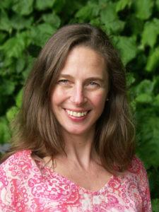 Corinna Hanke Profil