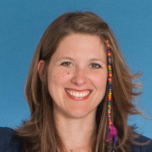 Tina Pfaar Yoga Lehrerin bei Saya Yoga in Besse