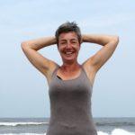 Silke Domin Yoga Lehrerin bei Saya Yoga in Besse