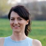 Karolina Golaszewska Vinyasa Yoga Lehrerin bei Saya Yoga in Besse